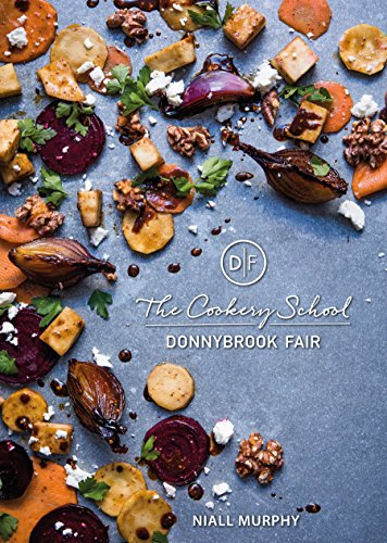 The Cookery School: Donnybrook Fair by Niall Murphy