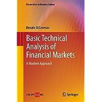 Basic Technical Analysis of Financial Markets: A Modern Approach