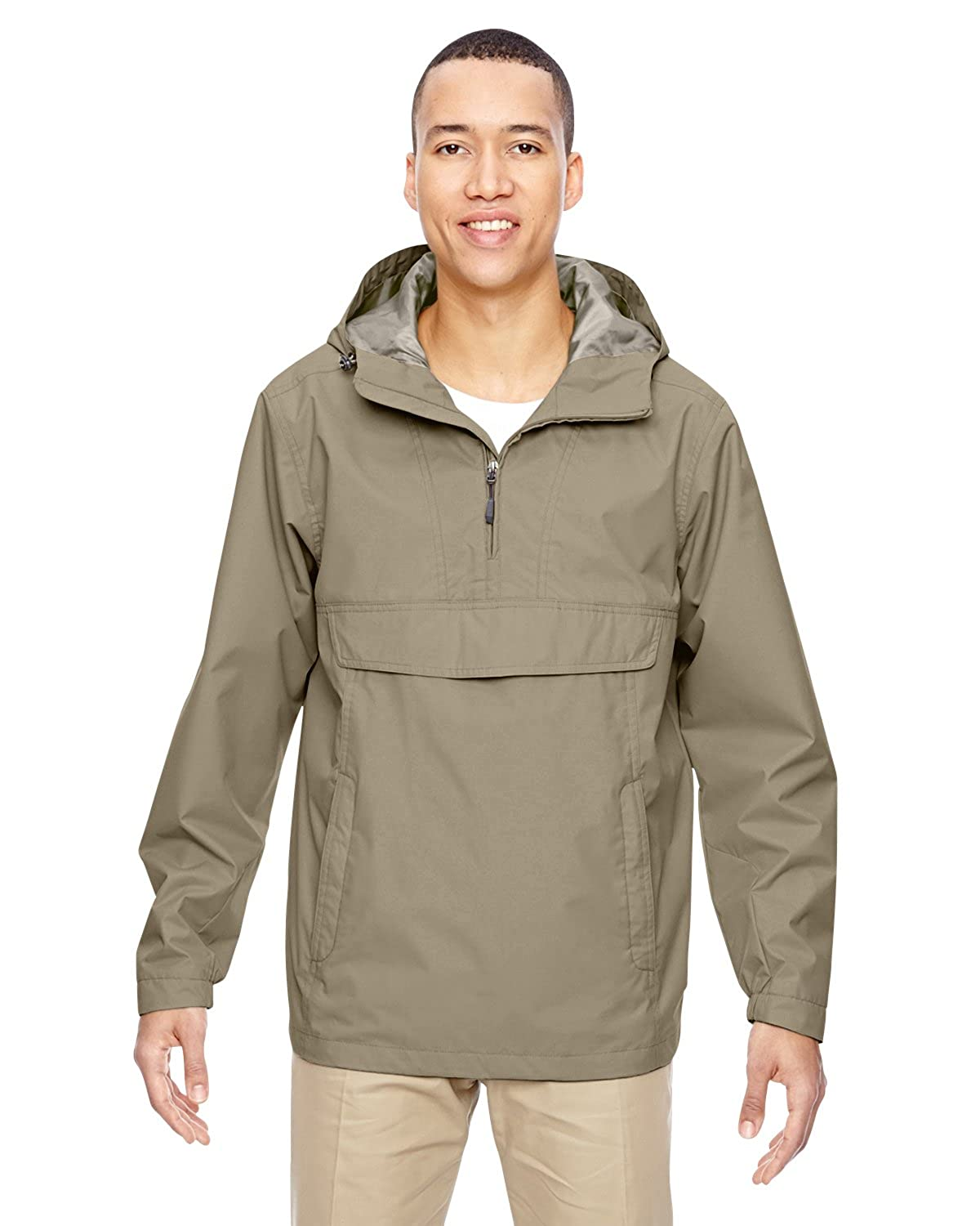 Men's Excursion Intrepid Lightweight Anorak STONE 019 3XL
