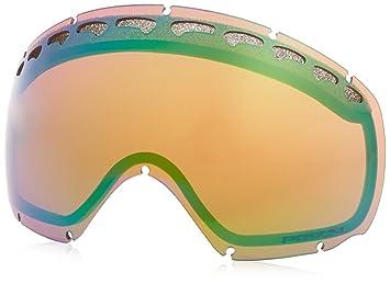 oakley crowbar lenses nw1a  Oakley Crowbar Replacement Lens, Prizm Jade Irid