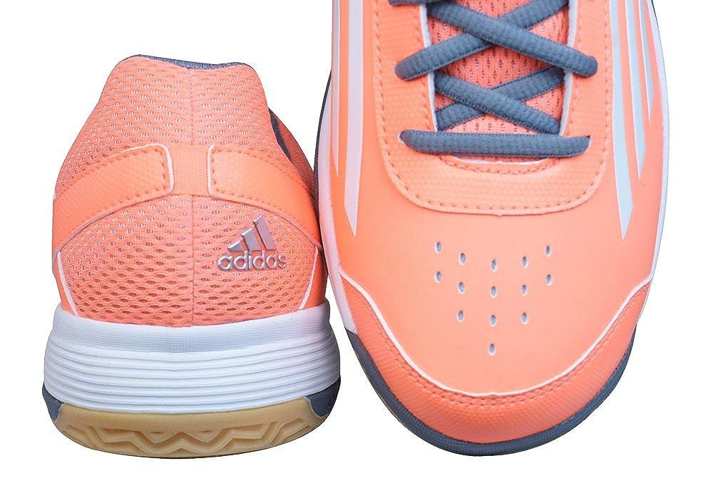 Amazon.com   adidas Counterblast 3 Womens Handball Sneakers/Shoes-Orange-12   Fitness & Cross-Training