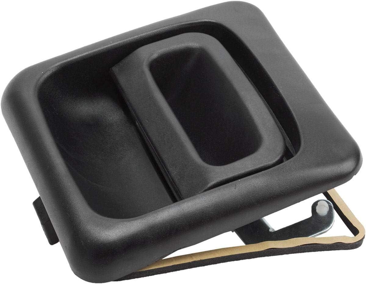 Bapmic 735307399 - Tirador de puerta corredera derecha con junta//Válvula de ventilación para Jumper Bus Ducato Bus: Amazon.es: Bricolaje y herramientas