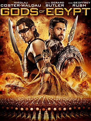 Gods Of Egypt]()