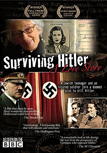 VHS : Surviving Hitler: A Love Story