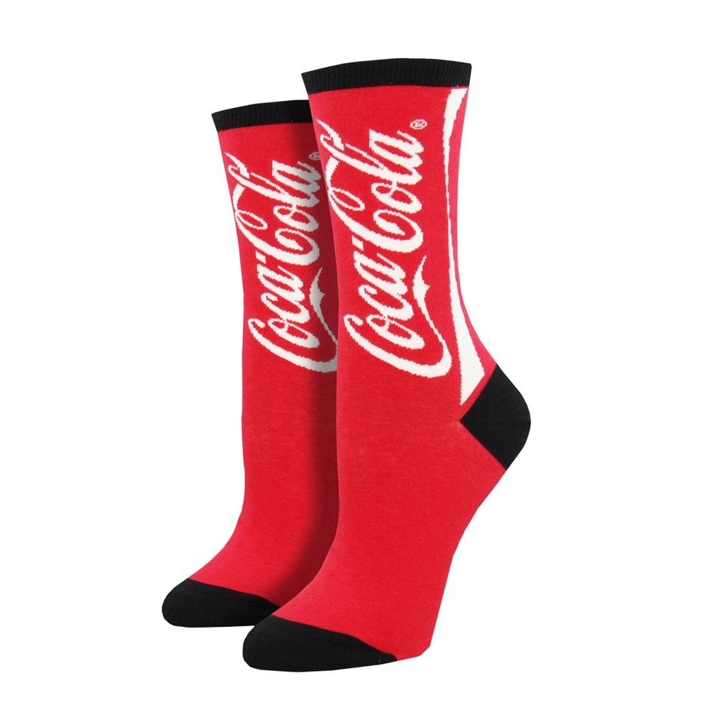 Socksmith Women's Coca-Cola Socks