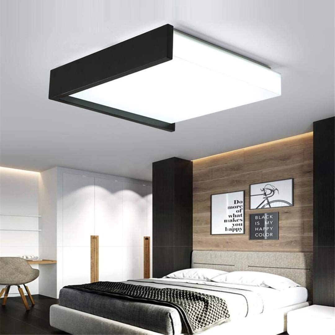 Amazon.com: ZM3 Ceiling Light Nordic Master Bedroom Ceiling ...