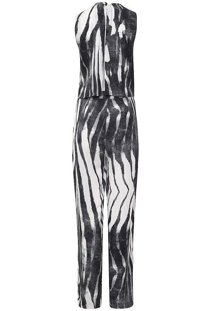 f9295d322742 Religion Women's Contour Jumpsuit - Hunt Print (Large): Amazon.co.uk:  Clothing