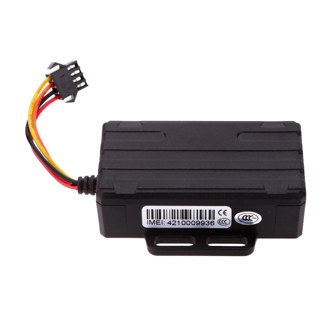 Toogoo Vehicle Car GPS SMS GPRS Tracker Real Time Tracking Device Alarm Waterproof New