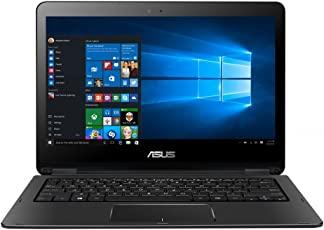 ASUS Laptop TP301UA-DW080T I3 6100U 8GB 1TB 13.3'' Touch 6M GTA Reacondicionado (Certified Refurbished)