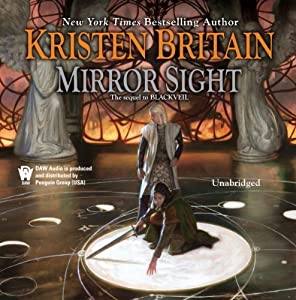 Mirror Sight Audiobook