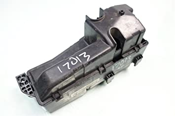 2005 2004 2006 acura tl under hood engine fuse relay box unit  38250-sep-a01, fuse boxes - amazon canada