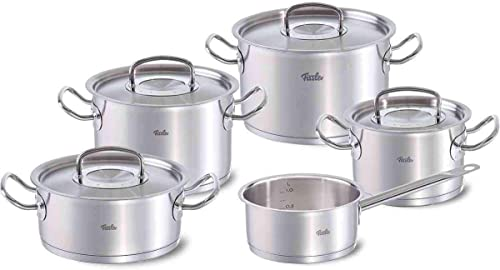 Fissler Original Profi-Collection Cookware-Set
