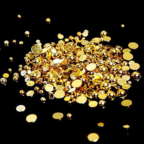 Gold 3 Mm Design - 1
