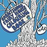 Rabbitswood Fairy House Colouring Book: Volume 3 (The Rabbitswood Fairies)