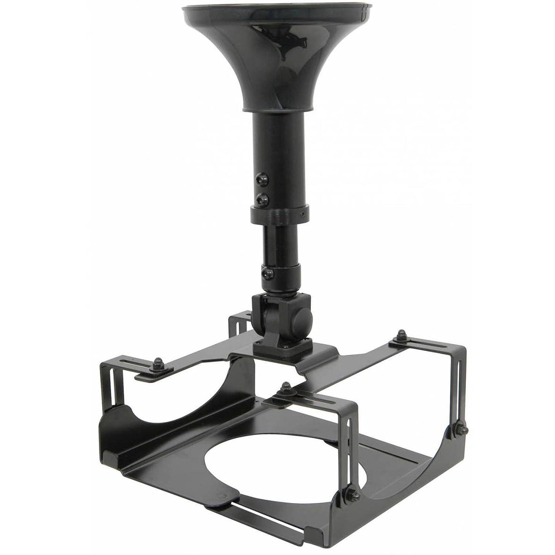 Pro Signal PSG02531 - Soporte de techo para proyector con jaula ...