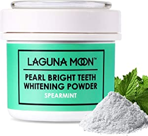 Teeth Whitening Powder by Lagunamoon