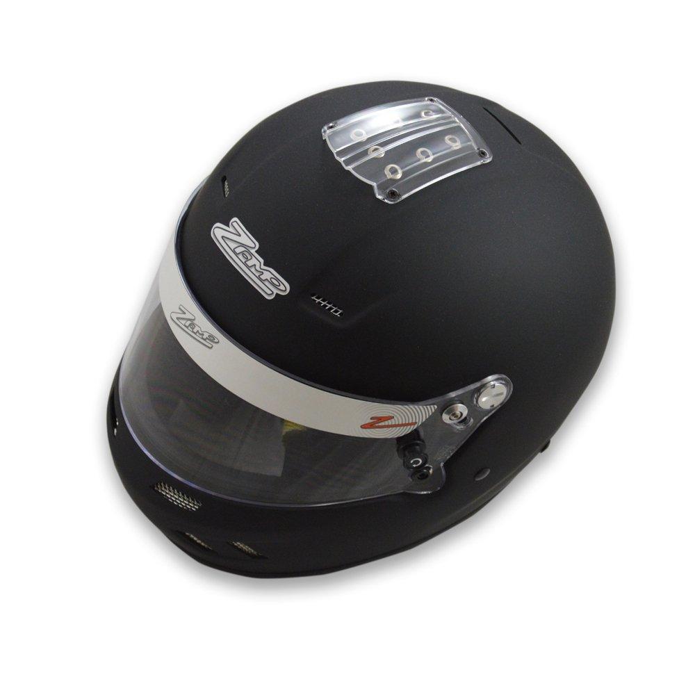 Zamp RZ-58 Snell SA2015 Helmet Matte Black XX-Large