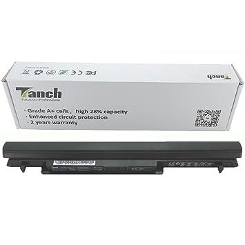 A41-K56 A32-K56 Batería del ordenador portátil para ASUS R505C K56C R505C R505CB-XO376H S56C 15V 2950mAh: Amazon.es: Electrónica
