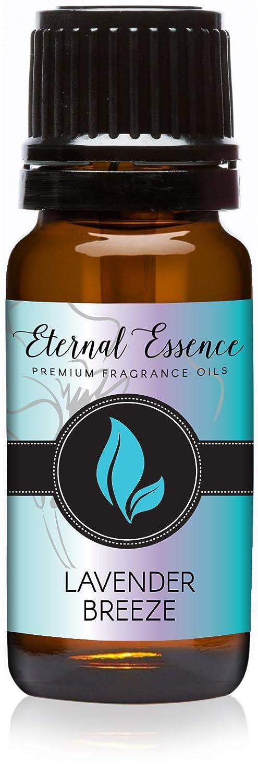 Lavender Breeze - Premium Grade Fragrance Oils - 10ml - Scented Oil