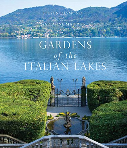 Gardens of the Italian Lakes ()