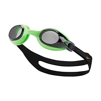 60c7a939cf1e Amazon.com   Nike Catla Youth Swim Goggles Black   Sports   Outdoors