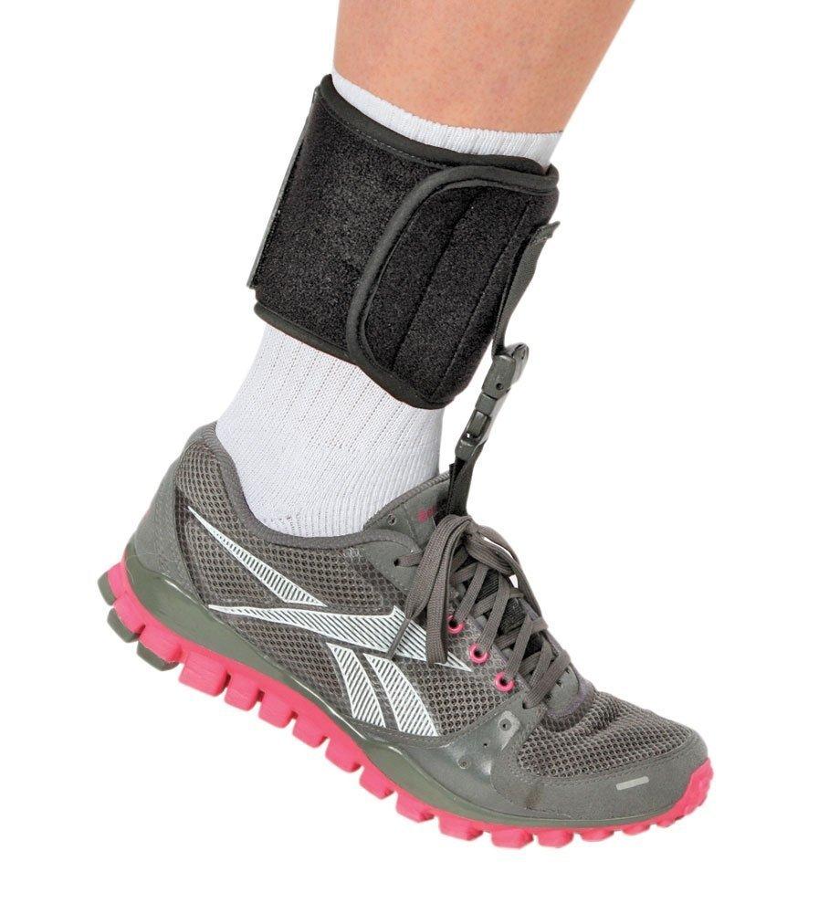 Freedom Adjustable Footdrop Brace