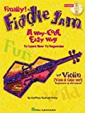 Fiddle Jam, Geoffrey Fitzhugh Perry, 0634049275
