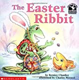 The Easter Ribbit, Bernice Chardiet, 0590100726
