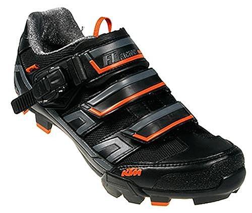 KTM Bike Team Factory MTB Schuhe, Größe 38   Amazon    Schuhe ... 6c135d