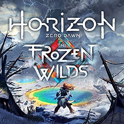 Horizon Zero Dawn: The Frozen Wilds - PS4 [Digital Code] from Sony