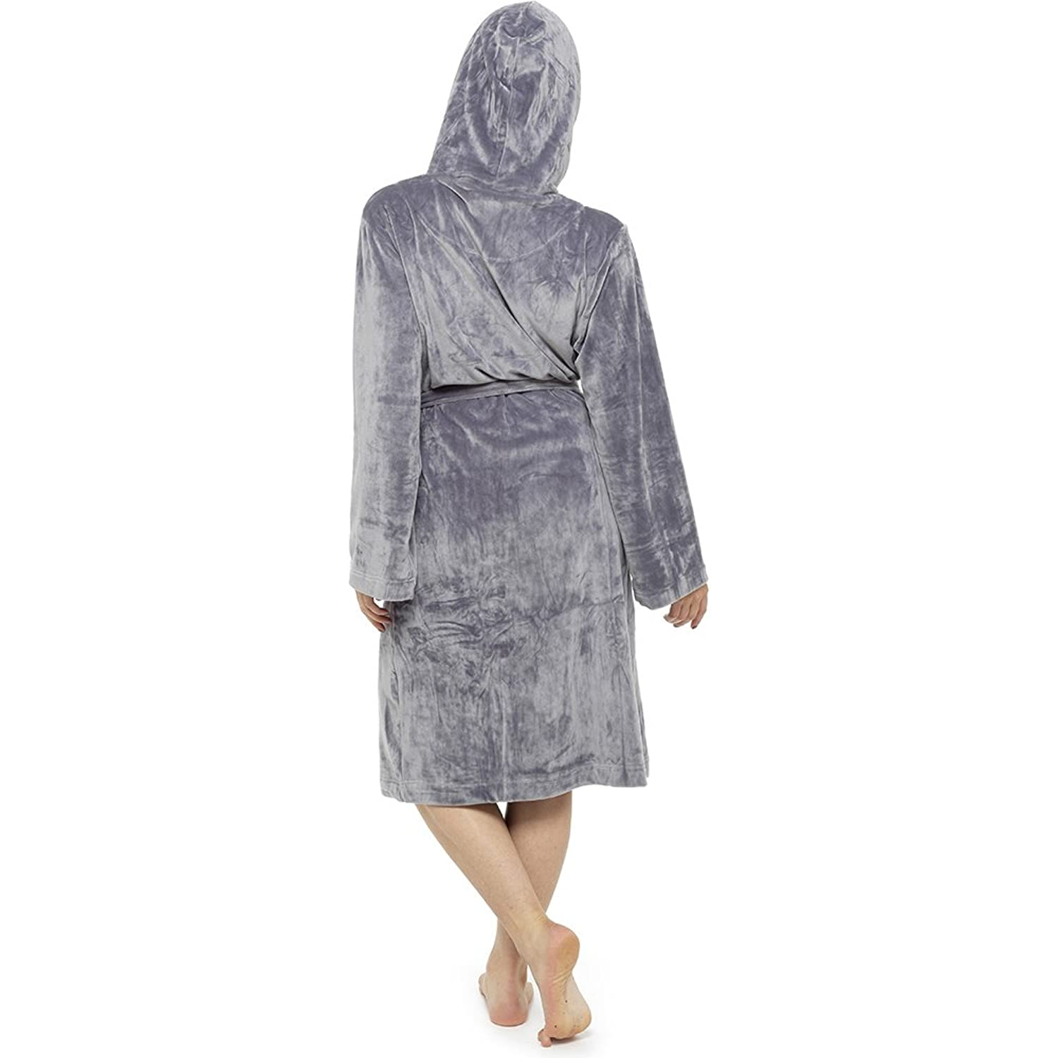 Beautiful Cashmere Dressing Gowns Ladies Embellishment - Top Wedding ...