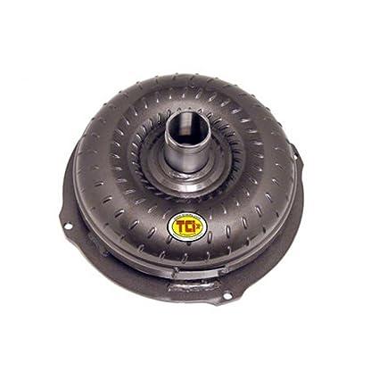 TCI 241022 Turbo 10 Inc Spr Strt Fgh