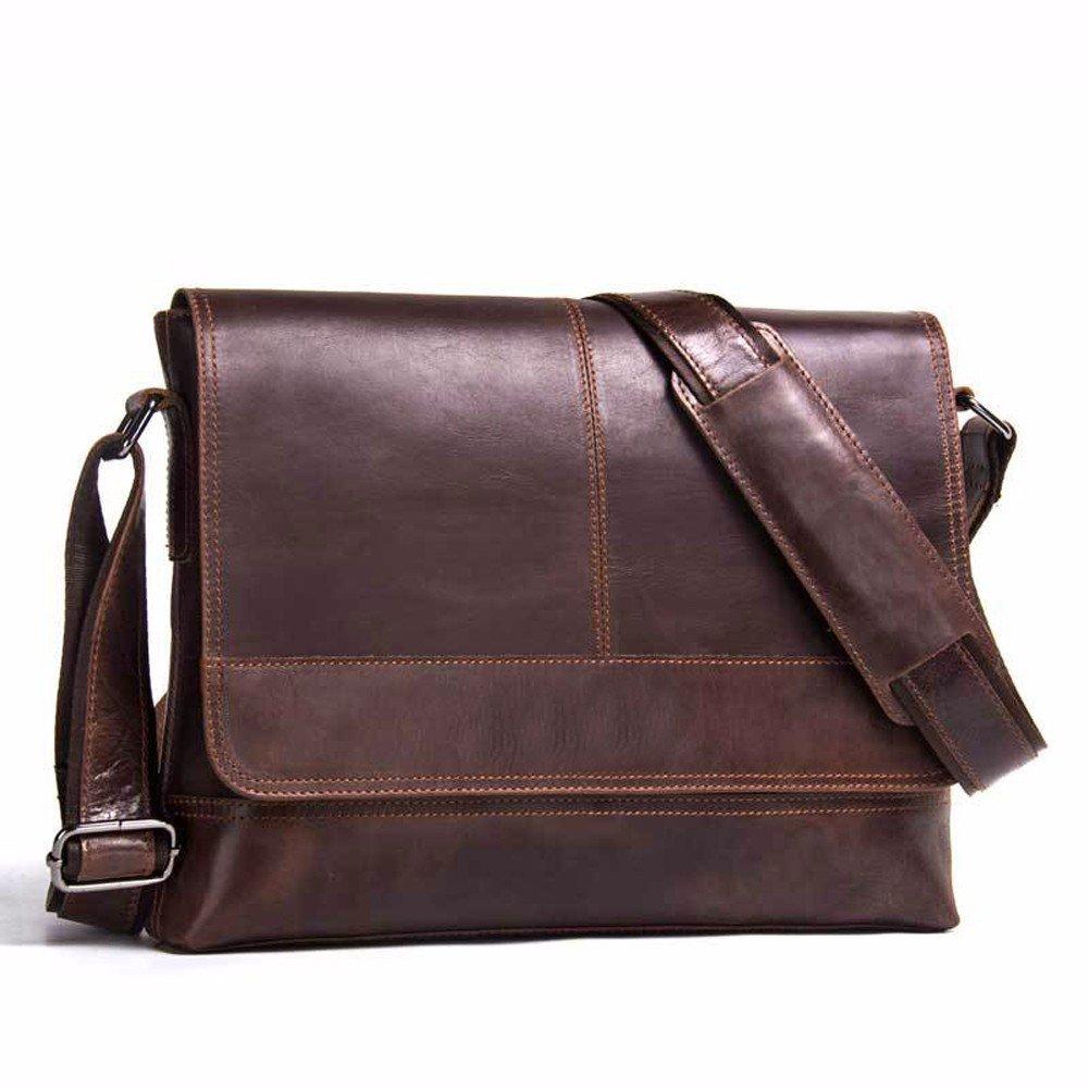 af38f0cd3ed1 Amazon.com   NHGY 13 inch men s single shoulder bag