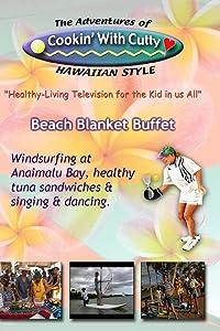 CTV1 Beach Blanket Buffet