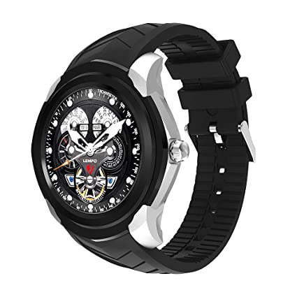 Amazon.com: LIU551 Smart Watch for Android Mobile Phone 3G ...