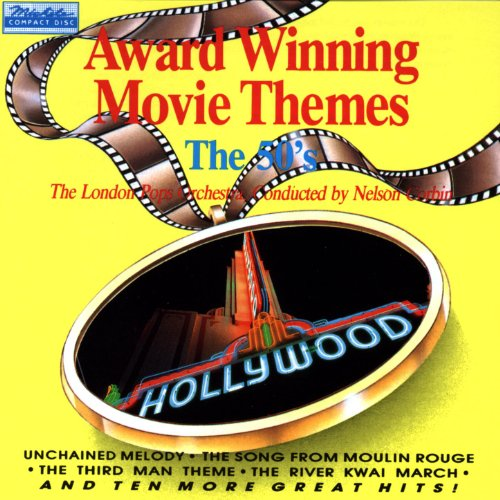 award winning movie themes the 50s by nelson corbin the