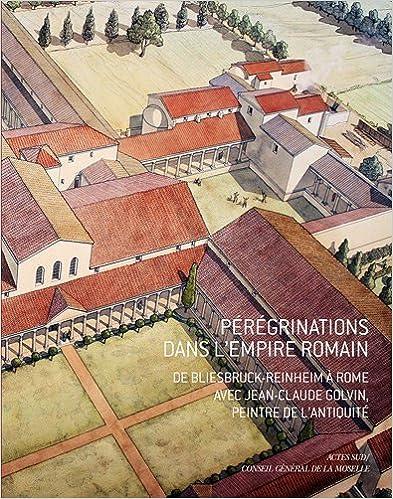 En ligne Pérégrinations dans l'Empire romain pdf