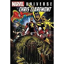 Marvel Universe by Chris Claremont Omnibus