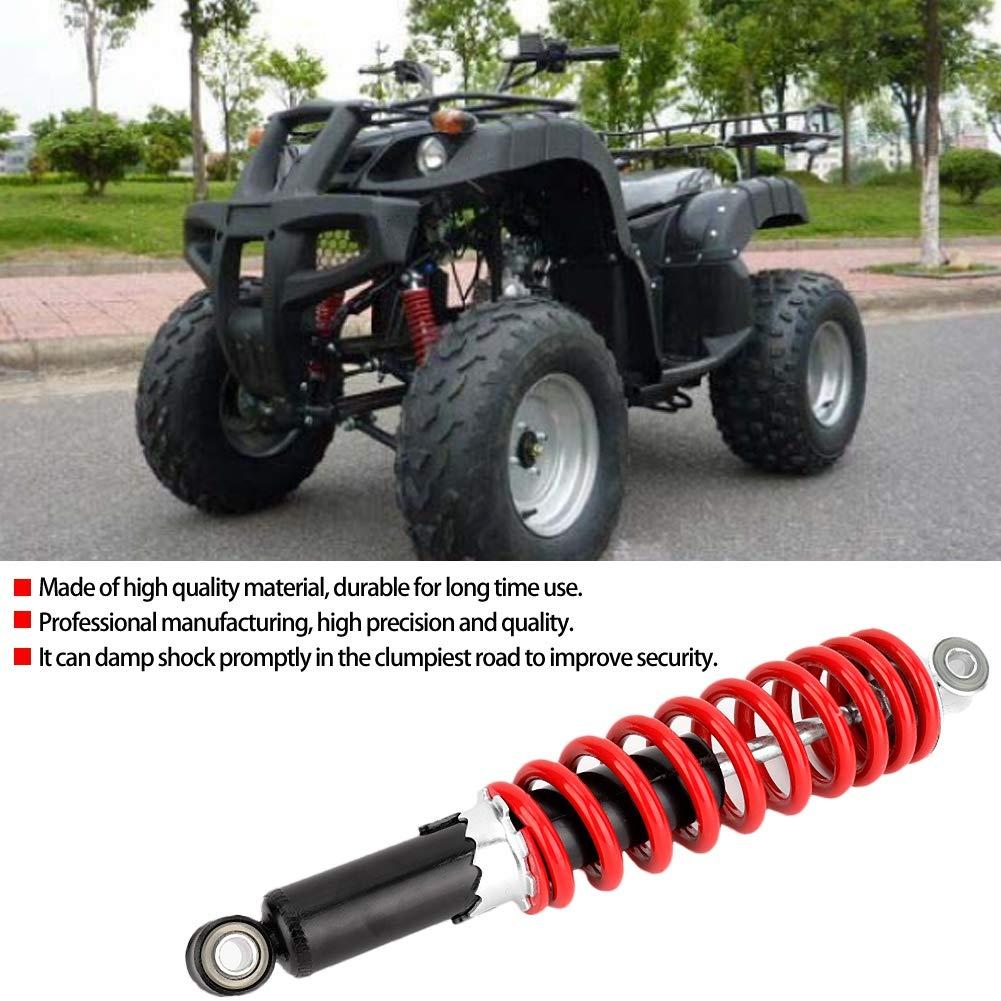 Duokon Montanti ammortizzatori ammortizzatori ammortizzatori anteriori 305mm adatti per quad quad 110cc 150cc 200cc 250c ATV