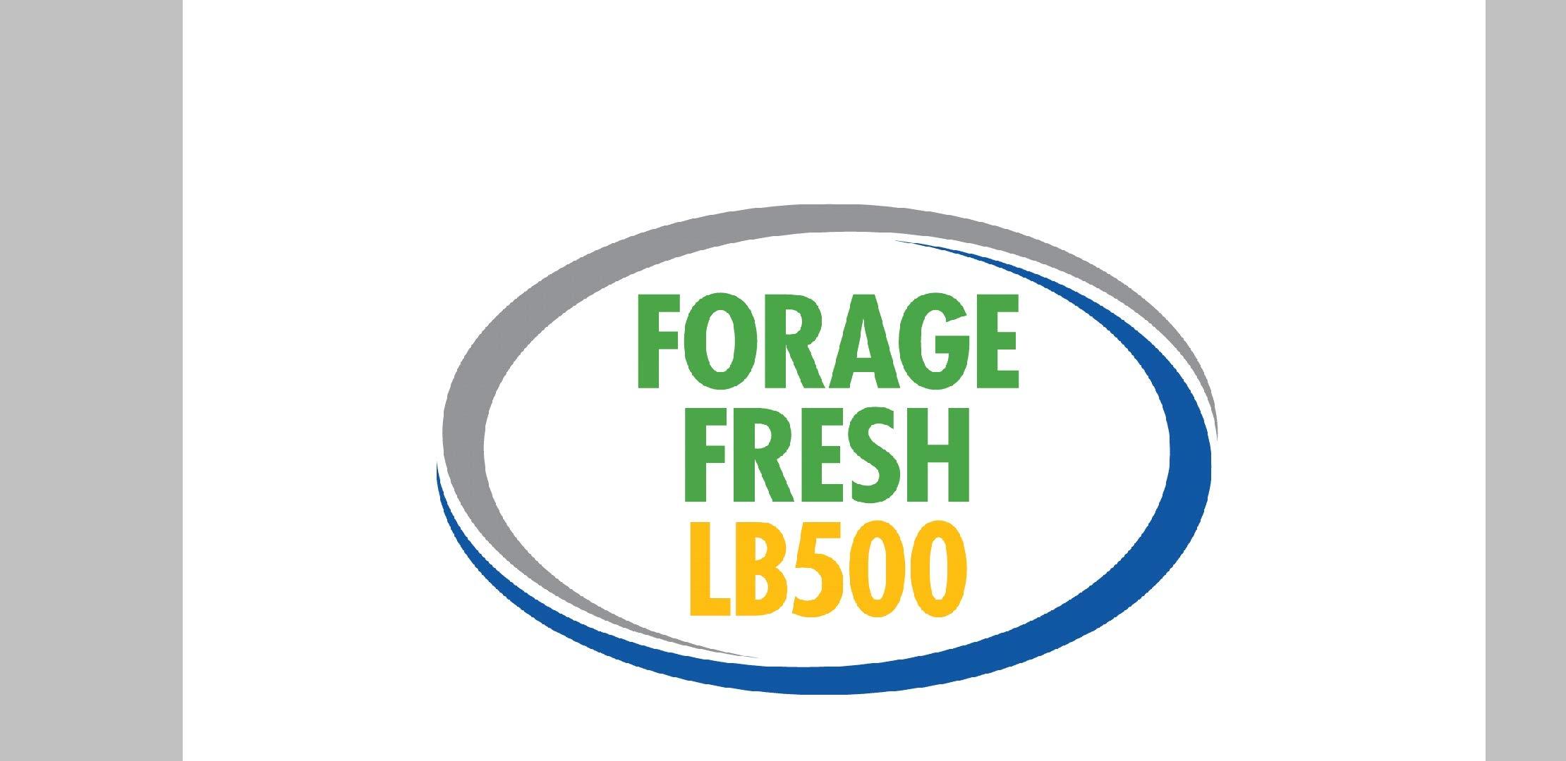 Forage Fresh LB-500 Silage Inoculant by The Forage Source, LLC