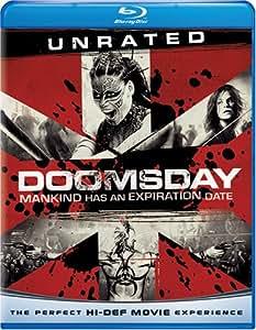 Doomsday [Blu-ray]