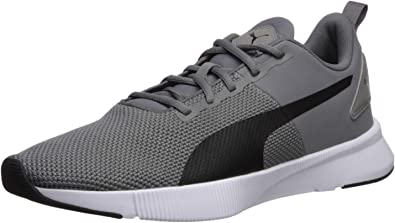 Puma Flyer Runner Tenis para correr, Unisex adulto, Charcoal ...