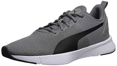 size 40 258e4 be827 PUMA Men s Flyer Runner Sneaker Charcoal Gray b, ...