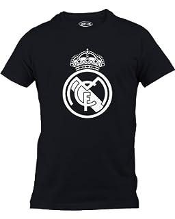 Smart Zone FC Real Madrid Shirt Sergio Ramos Men s T- Shirt at ... 54030994b