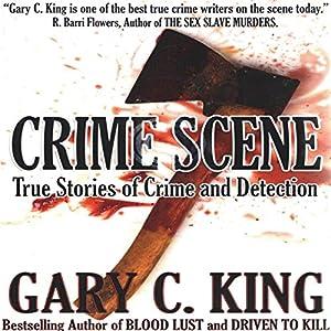 Crime Scene Audiobook