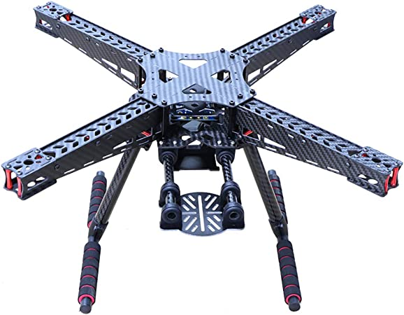 FEICHAO Carbon Fiber 450 450mm Quadcopter Fra