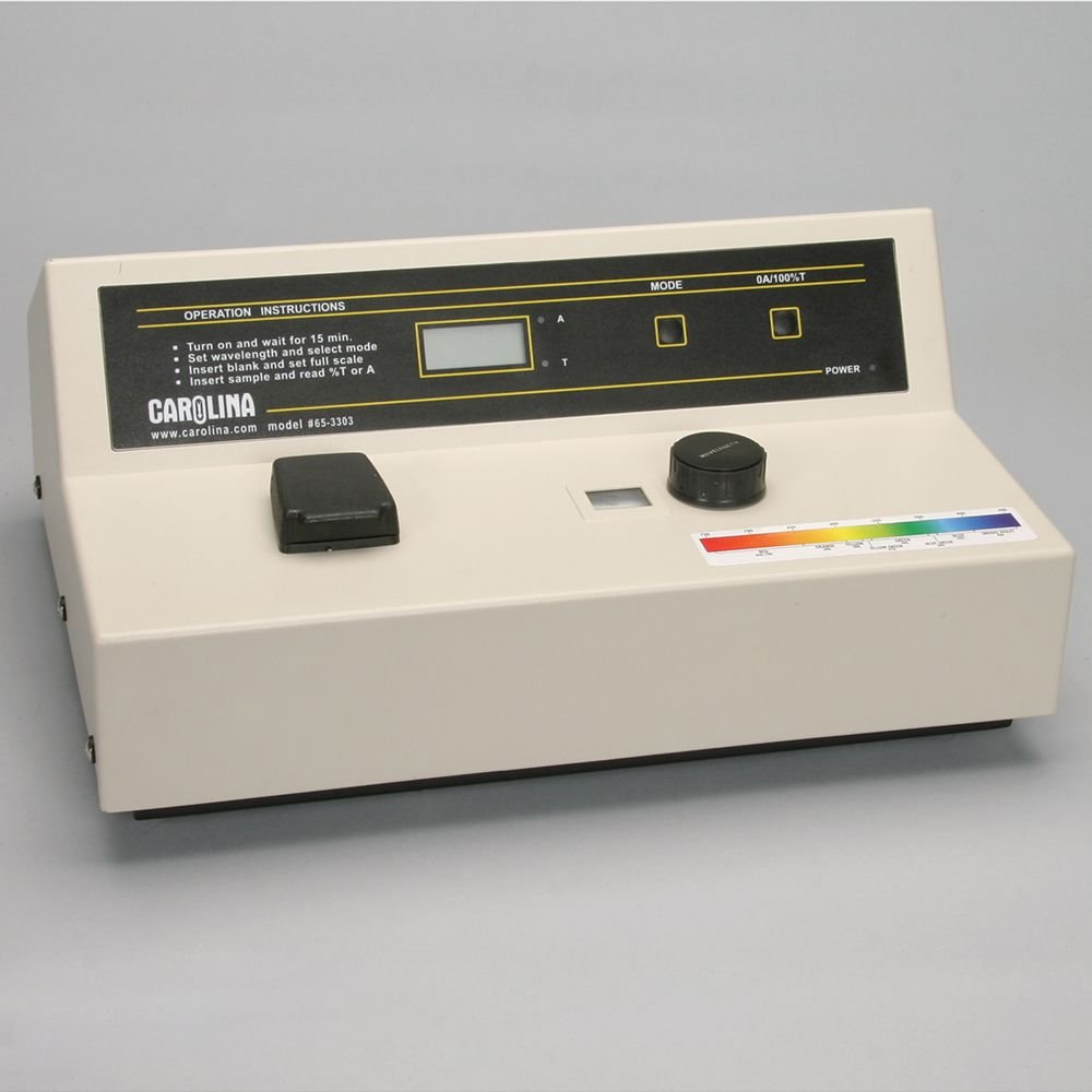 Carolina Digital Spectrophotometer Replacement Bulb