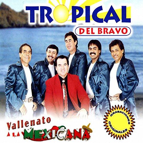 ... Vallenato a la Mexicana