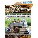 Healthy Food Storage Guide Book