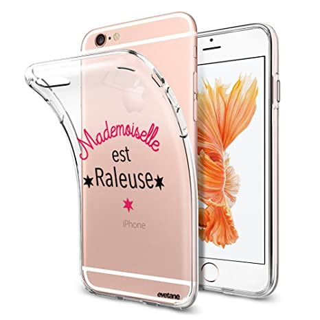 coque iphone 6 mademoiselle